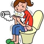 ヨーグルトの乳酸菌は便秘に効かない