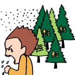 乳酸菌には花粉症を改善する効果もある!