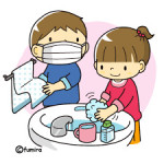 ビフィズス菌や乳酸菌は生きたまま腸まで届けないとインフルエンザ対策には絶対ならない